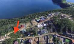 Продам участок 11 соток. Поселок Лазурный. Вид на море. 1 100кв.м., аренда, электричество, вода