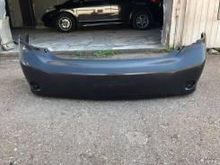Бампер задний Toyota Corolla 150