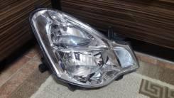 Новая оригинальная правая фара Nissan Almera 2012+
