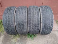 Bridgestone Dueler H/T 684II. летние, 2011 год, б/у, износ 50%