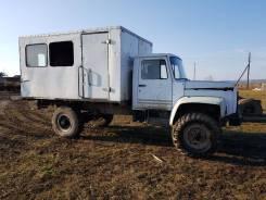 ГАЗ 66. Продам газ 66 ГАЗ-3308 ПО Запчастям, 2 500куб. см., 5 000кг., 4x4