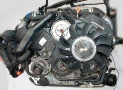 Двигатель AUDI BES 2.7 литра би турбо 250 лс