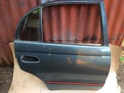 Дверь задняя правая Toyota Carina E 1993