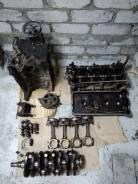 Двигатель toyotaa 5efe 4efe в разборе