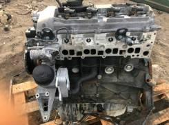 Двигатель ДВС Mercedes 2.2л CDI 646982 в Екатеринбурге