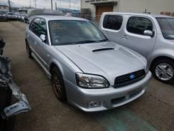Subaru Legacy. BE5107069, EJ208DWDBE
