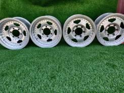 """Centerline Wheels. 7.0/8.5x16"""", 6x139.70, ET28/5, ЦО 106,1мм. Под заказ"""