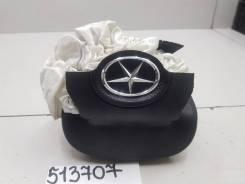 Подушка безопасности водителя [820010U1510] для Jac S5 (Eagle) [арт. 513707]