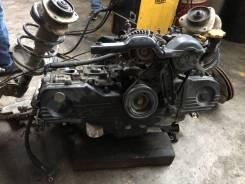 Продаю двигатель на Subaru Forester SG5