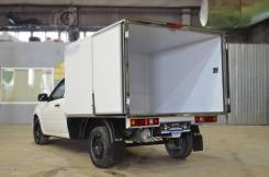 ВИС 2349. Автофургон изотермический ВИС-234900 (Лада-Гранта), 900кг., 4x2