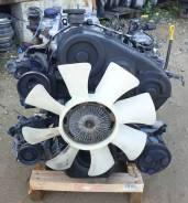 Двигатель D4BH Hyundai Starex с механической аппаратурой A1