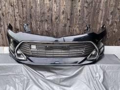 Бампер Передний Modellista Toyota Camry AVV50 2015+ 52119-3T904