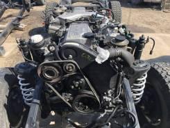 Двигатель 1HD-FT c EGR
