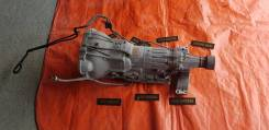 Акпп в сборе 03-70LS Mark2 Chaser Cresta gx100 1g-fe beams рестайл #05