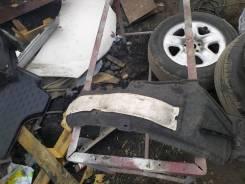 Защита передних и задних арок Toyota Camry ASV-70 2018- по наст. время