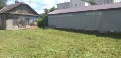 Продам земельный участок, центр, район 2-ой поликлиники. 487кв.м., собственность