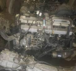 Двигатель 1hdt на land cruiser 80 с мкпп