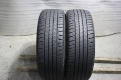 Bridgestone Turanza ER33. летние, 2015 год, б/у, износ 10%