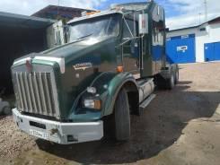 Kenworth T800. Продам грузовик Kenworth 2003 года,, 12 000куб. см., 50 000кг., 6x4