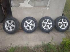 Колеса комплект 185/70 R14