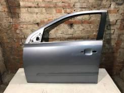 Дверь передняя левая Opel Astra H
