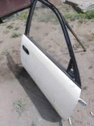 Дверь передняя правая каролла ае100