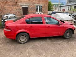 Запчасти двигатель разбор Opel Astra H/Family 1.6 МКПП