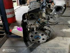 Двигатель Toyota caldina 7afe