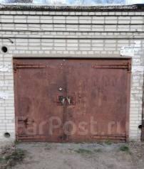 Гаражи капитальные. улица Карамзина 4, р-н Ленинский, 27,0кв.м., электричество, подвал.