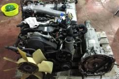 Двигатель с акпп 1JZ FSE 112т. км. в сборе Toyota Verossa JZX110