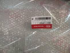 Бампер передний Kia Sorento Рестайлинг 2012-2016 865112P550
