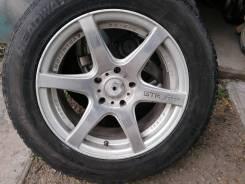 Колёса GTR Sport