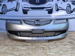 Бампер в сборе Mazda 6 GG 2002-2007