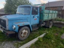 ГАЗ 3307. Продам газ 3307, 5 000кг., 4x2