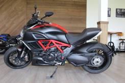 Ducati Diavel. 1 200куб. см., исправен, птс, с пробегом