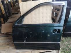 Дверь передняя левая Toyota Vista Ardeo ZZV50 1ZZFE