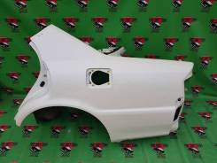Крыло заднее левое Toyota Chaser GX100 JZX100 цвет 047
