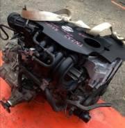 Двигатель Nissan Murano TNZ51 QR25DE 4WD 2009