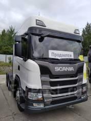 Scania. G440A6x4NA в наличие, 12 740куб. см., 21 000кг., 6x4