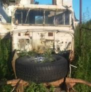 ГАЗ-69. Кузов и Рама