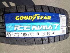 Goodyear Ice Navi 7, 185/65R14