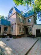 Продам кирпичный коттедж на Спутнике во Владивостоке. Академика Комарова, площадь дома 139,3кв.м., площадь участка 1 143кв.м., скважина, электриче...