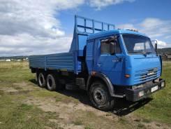 КамАЗ 53215. Продается камаз лесовоз, 10 000куб. см., 10 000кг., 6x4