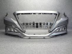 Бампер Передний Modellista Toyota Crown ARS220 AZSH20 AZSH21 GWS224
