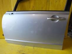 Дверь боковая Honda Civic FD3 LDA 2008г. в. Цвет серый: NH704MV