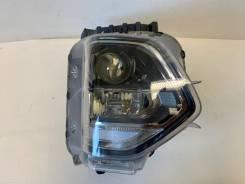 Фара правая Hyundai Santa Fe TM (03.2018 - н. в. ) TM, G4KE