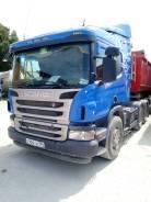 Scania. Продам тягач Скания, 12 000куб. см., 20 000кг., 6x4