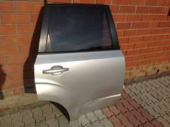 Дверь задняя правая Субару-форестер 2008-2012г кузов SH