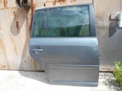 Дверь задняя правая VW Touran