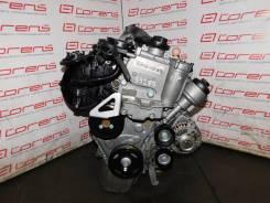 Двигатель в сборе Volkswagen Golf BLP